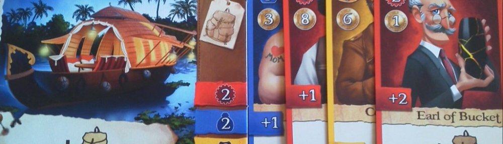 Adventure Tours ist ein Familienspiel von Schmidt Spiele, das für 3 bis 6 Spieler geeignet ist