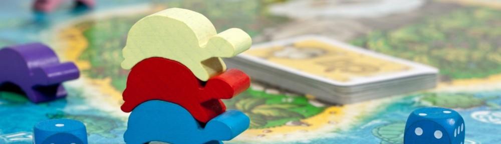 """Mahe aus dem Franjos-Verlag ist ein gelungenes Remake des Spieleklassikers """"Die Schlacht am kalten Buffet"""""""