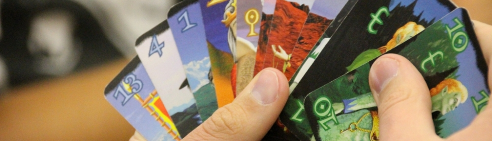 Von März bis Mai 2015 finden die Vorausscheidungen zur Deutschen Wizard-Meisterschaft statt