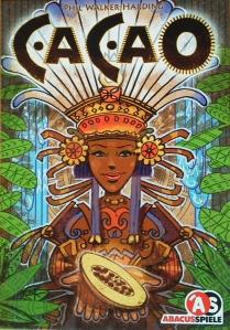 Cacao von Abacus Spiele entführt in den Urwald Amazoniens