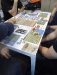 Noch ein Prototyp: Uwe Rosenbergs neues Worker Placement Spiel für 2015 - Ein Fest für Odin