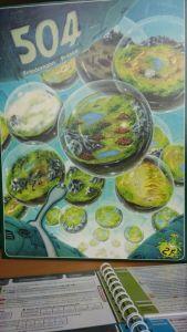 504 ist eine Spielesammlung der besonderen Art. Das Spiel ist modular aufgebaut...