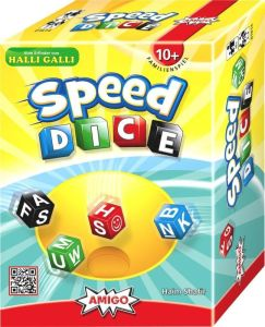 Speed Dice ist ein einfaches Spiel für Zwischendurch