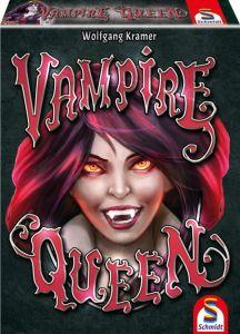 Vampire Queen ist ein nettes Spiel für bis zu 12 Mitspieler