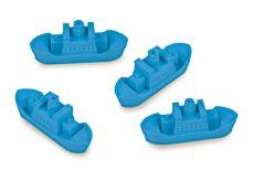 Neben den bekannten Spielelementen gibt es in dieser Version auch Schiffe, um die Ozeane zu überwinden