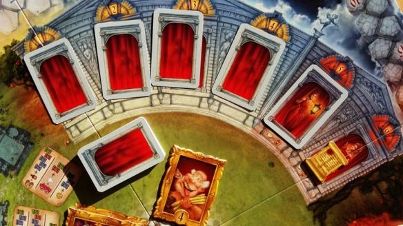 Wer ins Freudenhaus geht, muss am Kerbholz drehen. Es sei denn, man ist der kleine Sünder oder der Papst...