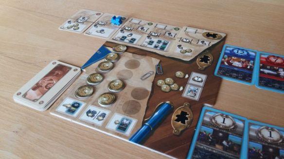 Münzen sind bei First Class Sonderzüge, die man jederzeit ausführen kann