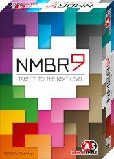 NMBR9 fällt durch sein Äußeres auf
