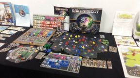 Terra Mystica-Fans wird es freuen: Das Gaia-Project ist fertig