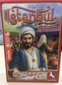 Sehr schön gemacht ist das Würfelspiel zu Istanbul