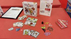 Magic Maze hat den innoSpiel 2017 gewonnen und kommt gleich mit einer Erweiterung daher