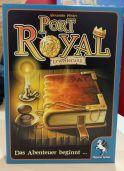 Neue Erweiterung zu Port Royal