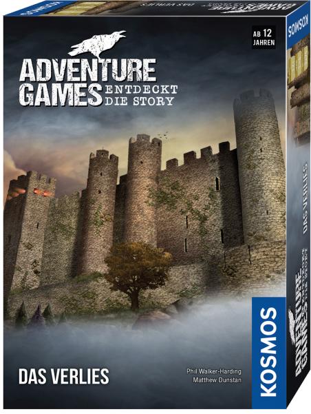 695088_AdventureGames_Verlies